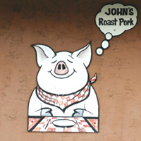 John's Roast Pork