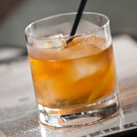 Village Whiskey by Iron Chef Jose Garces