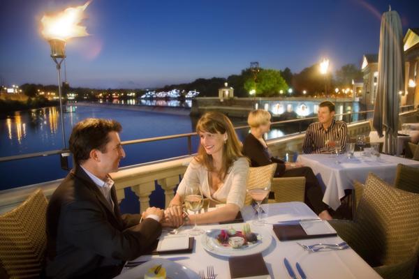 romantic philly restaurants perfect date night